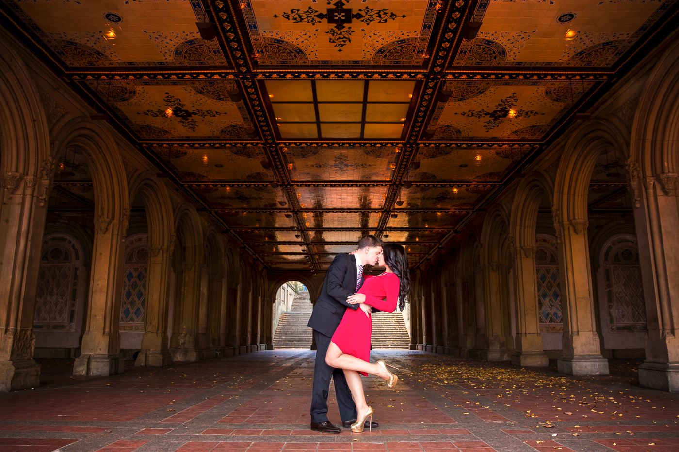 J&D_Engagement Photography_New York-002