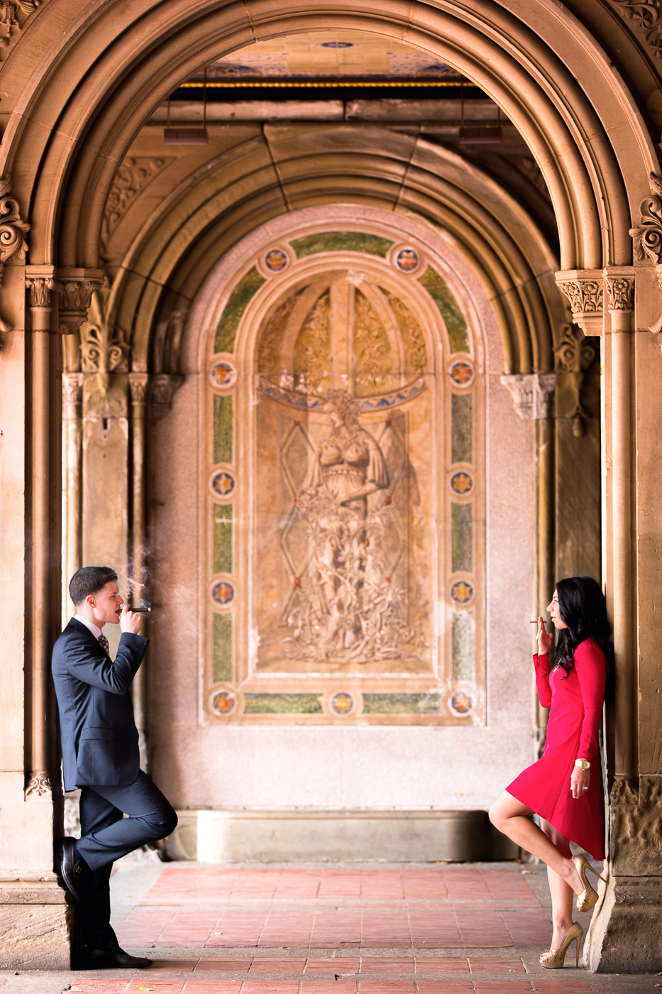 J&D_Engagement Photography_New York-003